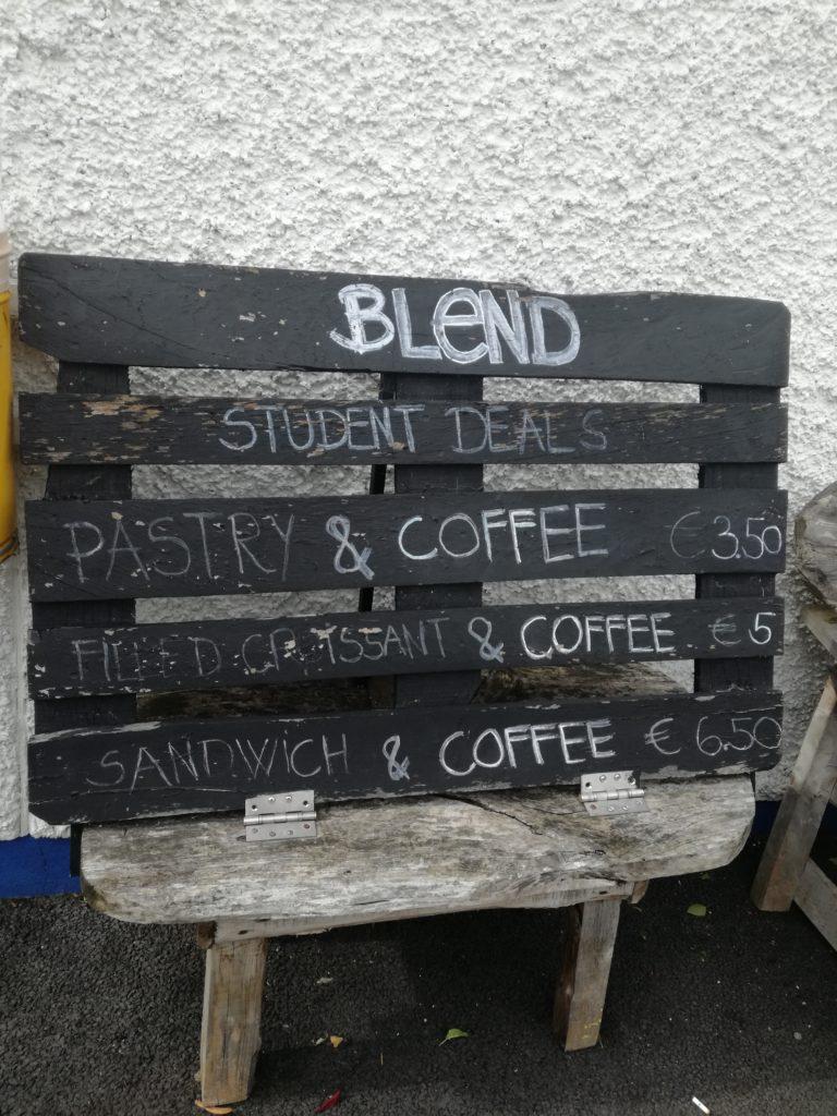 Blend Student Deals